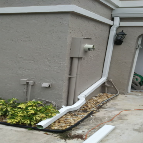 Gutter Repair Near Me Amp Gutter Replacement Gladiator